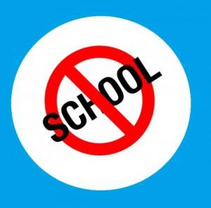 Pedagogsiche studiedag (geen school voor de kinderen)