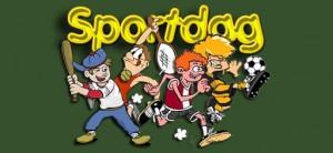 Sportdag, 1ste, 2de en 3de leerjaar (Vrijbroekpark)