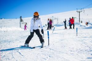 Sneeuwklassen