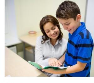 Rapport 3, lagere school